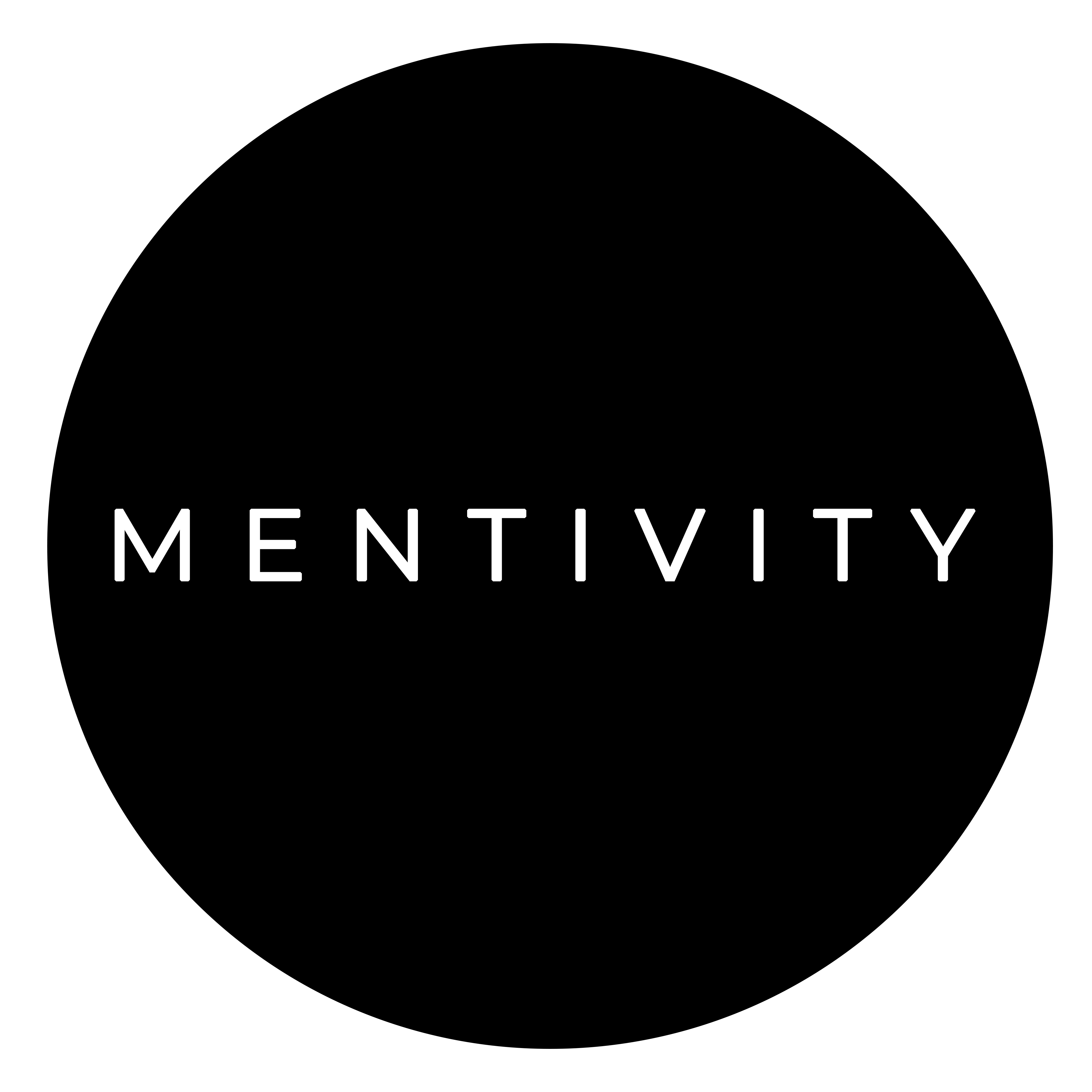 A percentage of all profits are donated to Mentivity - A Community Interest Company